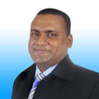 Managing Director MD Shohag