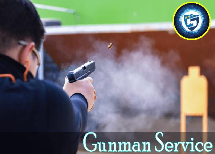 Best Gunman Security service