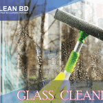 Glass Cleaning Image