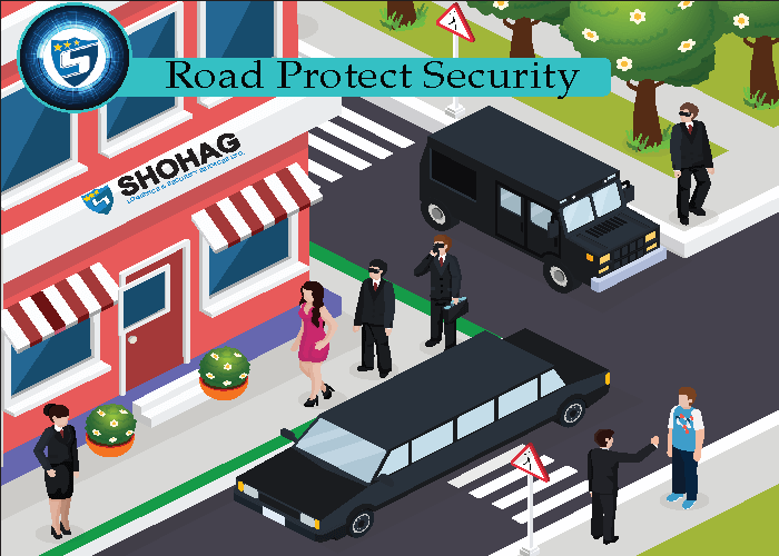 Road Protect Security Guard