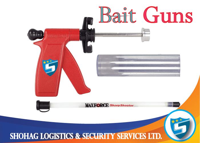 Bait Guns, Buy Bait Guns, Bait Guns Price, Pest Control Service, Pest Control machine, Pest Control Agency
