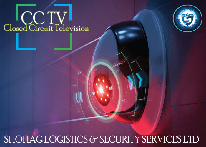 CC TV Camera For security Service